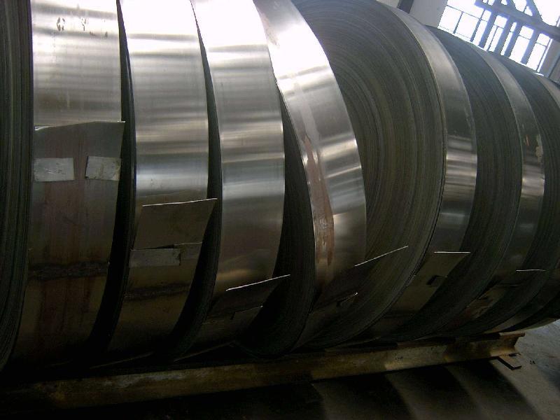 各种热轧冷轧钢带及不锈钢 各种热轧冷轧钢带及不锈钢钢带