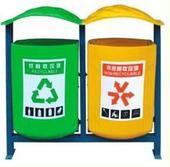 分类垃圾箱 厂家直销玻璃钢分类垃圾箱  户外垃圾箱   玻璃钢垃圾箱