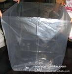 供应高压立体袋—PE立体正方形袋—南京PE立体袋生产商