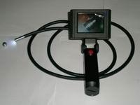 供应5寸拍照存储一体式内窥镜,工业内窥镜好厂家