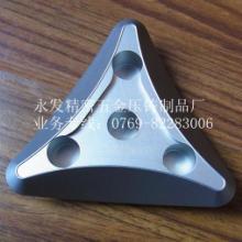 供应铝合金工程机械配件