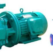 高扬程大吸力的直连式离心泵图片