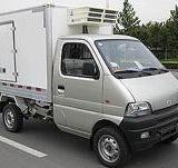 供应福田冷藏车鲜肉冷藏运输车 冷餐工艺制作,冷藏车配置说明