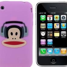 供应Iphone硅胶手机保护套 硅胶手机套 数码产品保护套 硅胶保护套开模定制 硅胶套生产厂家批发