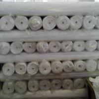 磨毛布白坯定型布化纤坯布春亚纺