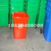 供应西安塑料垃圾桶供应商