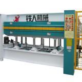供应郑州市三层80T热压机制造商