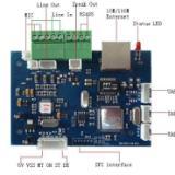 供应全能型网络音频模块
