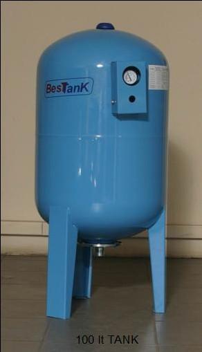 供水气压罐图片|供水气压罐样板图|供水气压罐-上海图片