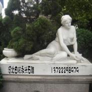 花卉雕塑图片