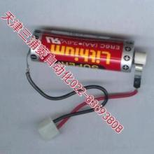 天津供应用于控制设备的天津三菱PLC电池F2-40BL批发