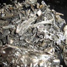 环保锡渣回收,龙岗锡渣回收站,福田锡回收公司,宝安锡块回收报价图片