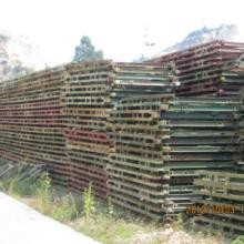 供应用于的贝雷片有什么作用、贝雷片产地、工地钢结构施工材料、批发