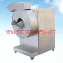 供应GB系列高效不锈钢薯条机/不锈钢薯条机价格/切萝卜条机价格批发