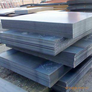 S355K2G3低合金钢板图片