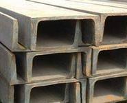 江苏28C型槽钢现货图片
