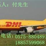 绍兴市DHL服务电话 绍兴市DHL取件电话 绍兴DHL快递公司电话