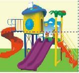 供应崇左玩具 儿童滑梯 游乐设备