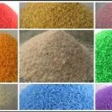 供应河北白沙子加工供应商儿童娱乐白沙子,雪花白,水洗白沙子批发供应商
