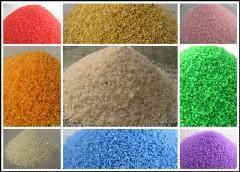 河北白沙子加工供应商图片