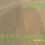 厂家批发太原保温砂浆专用烘干砂图片