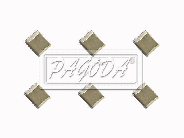 贴片电阻识别 0805贴片电阻