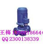 立式热水管道泵图片