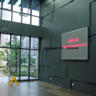 城阳显示屏安装公司图片