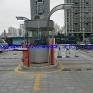菏泽停车场收费系统图片