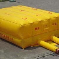 10*6大型消防救生户外气垫逃生