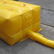 供應5*4消防救生氣墊逃生安全防護氣囊極限運動救援氣墊消防裝備廠家直銷批發