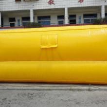 供应6*4消防救生充气垫逃生安全气囊火灾救生气垫高空坠落救助充气囊极限运动防护气垫厂家直销消防必备救生器材批发
