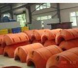 供应聚氨酯管道浮体/ 安徽聚氨酯管道浮体供应商