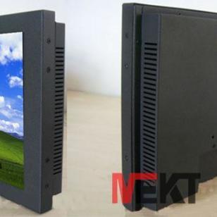 17寸液晶触摸显示器全新工业工控图片