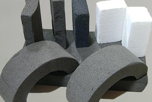 供应用于保温的泡沫玻璃保温管,天津泡沫玻璃保温管,吸声泡沫玻璃板用途