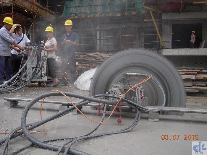供应江西混泥土切割公司-江西最专业的混泥土切割公司