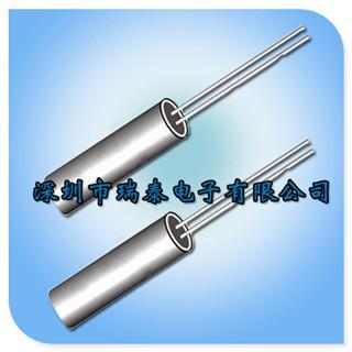 供应圆柱西铁城晶振,CSA-310正品货源,石英晶振