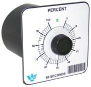 atc的304G百分比定時器