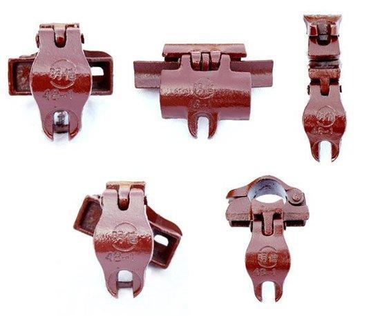 玛钢扣件图片/玛钢扣件样板图 (4)