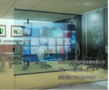 全息橱窗,3D橱窗,魔幻全息互动橱窗