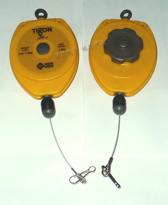 供应TIOGN大功平衡器TW-1R吊磅