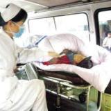 供应杭州跨省救护车租赁重症监护型救护车出租