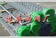 供应径纬网镀锌径纬网铁丝网轧花编织网