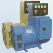 TFW2无刷三相同步发电机系图片