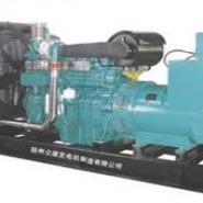 南宁柴油发电机/低噪音发电机图片