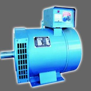 150KW星光STC发电机图片