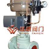 供应ZJHP精小型气动单座调节阀