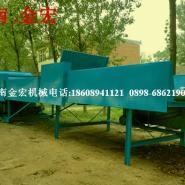上海利华大型秸秆粉碎机粒度超细图片