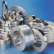 镀镍铜带磷铜带连续电镀镍加工图片