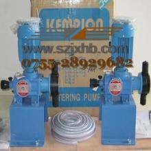 KDV-52H 水泥助磨剂加药泵  深圳帕斯菲达计量泵总代理图片